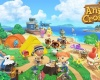 Animal Crossing: New Horizons nyní dostupný na Nintendo Switch