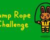 Zaskákejte si společně s Jump Rope Challenge