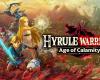 Hyrule Warriors: Age of Calamity - Link a ostatní hrdinové se vrací na Nintendo Switch