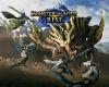 Nastal čas se vydat na lov! Hra Monster Hunter Rise je dostupná na konzoli Nintendo Switch