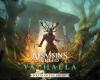 První expanze pro Assassin's Creed® Valhalla – Wrath of the Druids – vychází už zítra