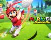 Nový trailer pro Mario Golf: Super Rush odhaluje seznam postav, nový režim a další novinky