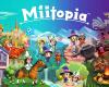Vydejte se už zítra na veselé dobrodružství ve hře Miitopia na Nintendo Switch