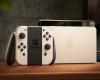 Konzole Nintendo Switch – OLED Model a hra Metroid Dread dnes vstupují na trh