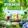 Pikmin 3 Deluxe právě přistál na konzoli Nintendo Switch!
