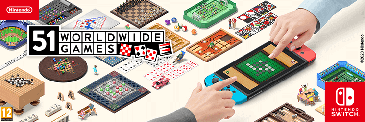 SK 51 Worldwide Games