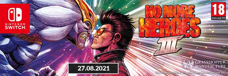 SK No More Heroes 3